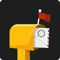 Automated Mail