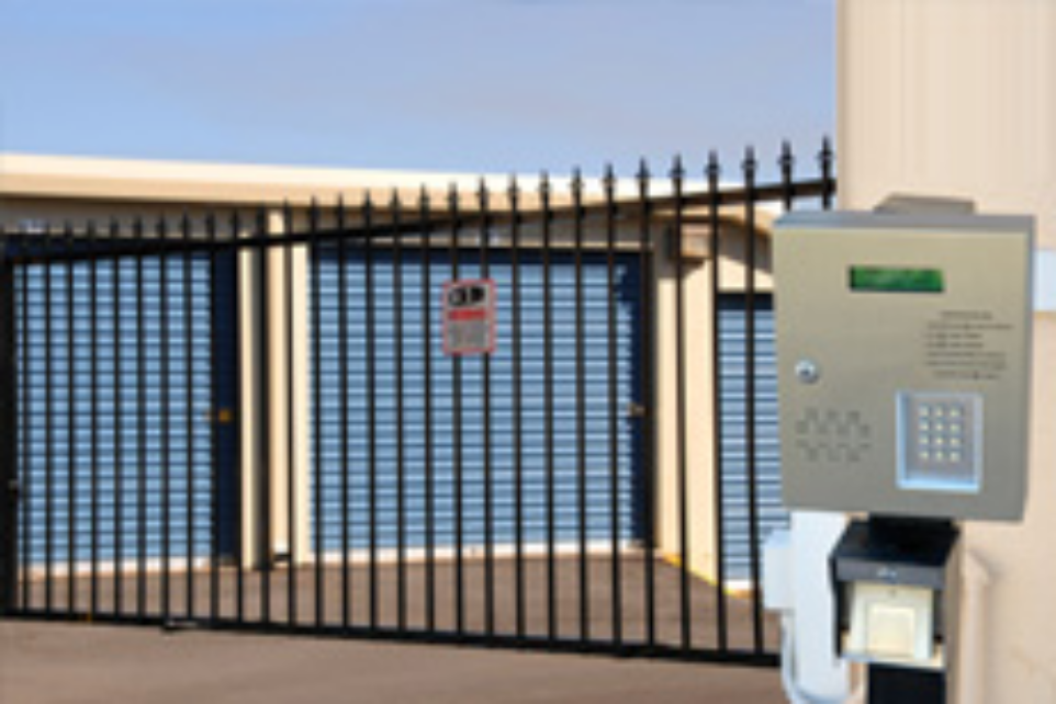 Gate Interface