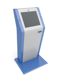Kiosk Interface